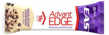 EAS® AdvantEdge® Chocolate Chip Cookie Dough Pure Milk Protein Bar 1.76 oz. Wrapper