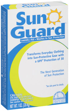 Rit® SunGuard™ Laundry Aid 1 oz. Box