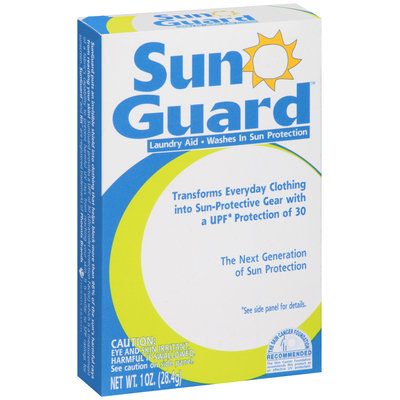 Rit® SunGuard™ Laundry Aid 1 oz. Box