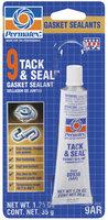 Permatex® Tack & Seal™ 9 Tack & Seal 80938 Carded Gasket Sealant 1.25 Oz Peg