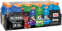Gatorade® G Series® Perform Variety Sports Drink