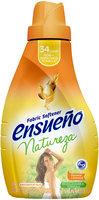 Ensueno® Natureza® Oatmeal + Almond Fabric Softener 45 fl. oz. Plastic Bottle