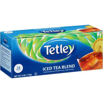 Tetley® Ice Tea Blend Round Tea Bags 24 ct Box