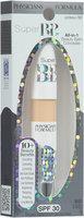 Physicians Formula® Super BB Light/Medium All-in-1 Beauty Balm SPF 30 Concealer 0.14 oz. Box