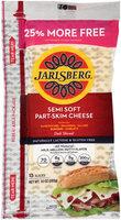 Jarlsberg® Semi Soft Part-Skim Cheese 10 oz. Pack