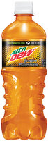 Mountain Dew® Live Wire™ 20 fl. oz. Plastic Bottle
