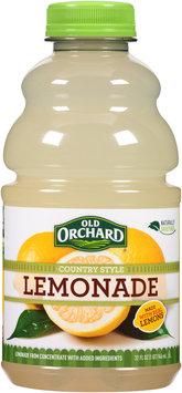 Old Orchard® Country Style Lemonade 32 fl. oz. Bottle