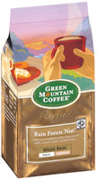 Green Mountain Coffee Roasters Flavored Rain Forest Nut Whole Bean    Signature Coffee 12 Oz Stand Up Bag