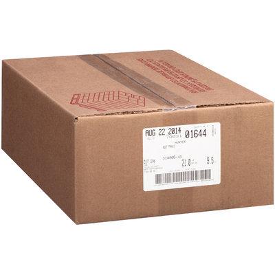 Hunter® League Leader Cardinals® Official Hot Dog Beef Franks 14 oz. Package