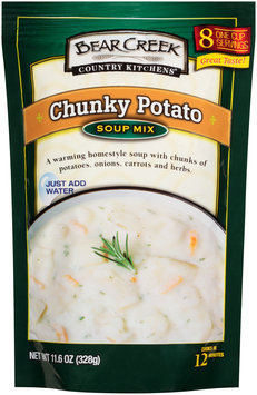 Bear Creek Country Kitchens® Chunky Potato Soup Mix 11.6 oz. Pouch
