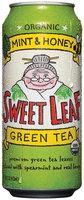 Sweet Leaf Tea Mint & Honey 16 fl. oz. Can