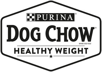 Purina Dog Chow Healthy Weight Dog Food Logo