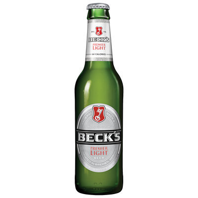Beck's Light Premier Beer