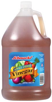 Schnucks Apple Cider Vinegar 128 Fl Oz Jug