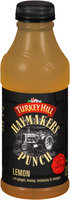 Turkey Hill® Haymakers Lemon Punch 18.5 fl. oz. Bottle