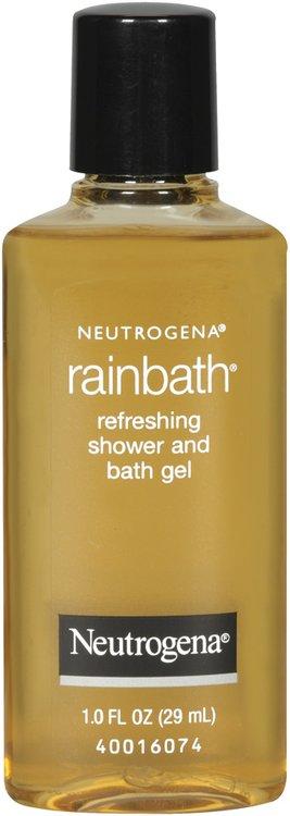 Neutrogena® Rainbath® Refreshing Shower and Bath Gel 1 oz Bottle