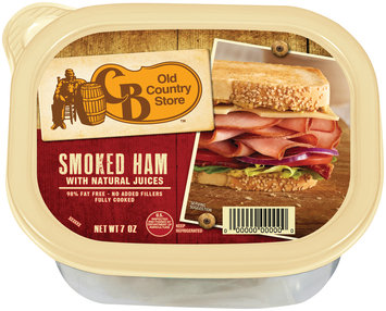 CB Old Country Store™ Smoked Ham 7 oz. Tub