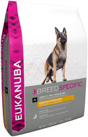 Eukanuba Breed Specific Adult German Shepherd Dog Food 30 lb. Bag