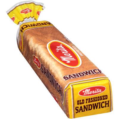 Merita® Sandwich Bread 24 oz. Bag