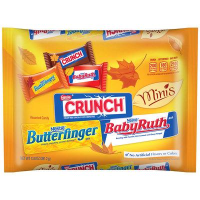 Nestlé Assorted Harvest Minis, 13.8 oz. Bag