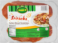 Jennie-O® Sriracha Turkey Breast Tenderloin 48 oz. Pack
