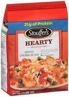 STOUFFER'S Skillets Savory Chicken and Rice 24 oz. Bag