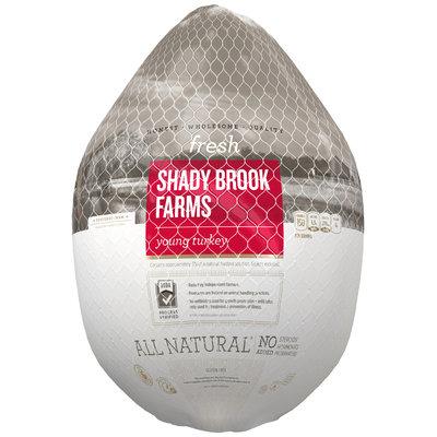 Shady Brook Farms® Fresh Young Turkey