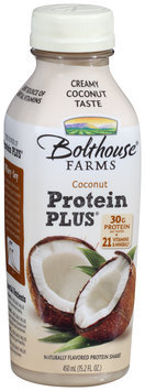 Bolthouse Farms Protein Plus Coconut Shake