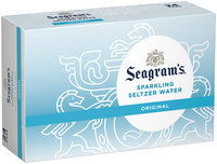Seagram's Sparkling Seltzer Original Water