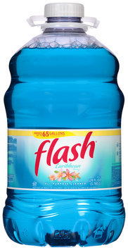 Flash® Caribbean Freeze All Purpose Cleaner oz Bottle