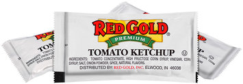 Red Gold® Tomato Ketchup 9g Packet