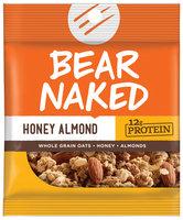 Bear Naked® Honey Almond Granola