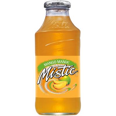 Mistic® Mango Mania® Juice Drink 16 fl. oz. Bottle