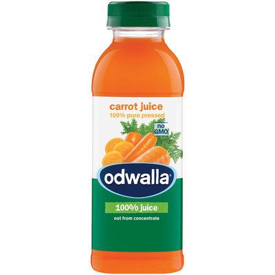 Odwalla® 100% Carrot Juice 15.2 fl. oz. Bottle