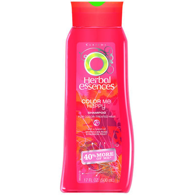 Herbal Essences Color Me Happy Shampoo for Color-Treated Hair 17 fl. oz. Bottle