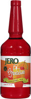Jero® Grenadine Cocktail Mix 33.8 fl. oz. Bottle