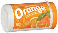 Harvest Select Orange Juice Drink Concentrate 12 fl. oz. Canister