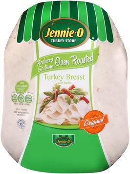 Jennie-O® Original Reduced Sodium Oven Roasted with Broth Turkey Breast