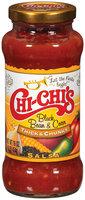 Chi-Chi's® Black Bean & Corn Thick & Chunky Salsa 16 oz. JAR