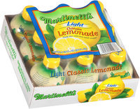 Martinelli's® Classic Lemonade Light 9-10 fl. oz. ct Tray