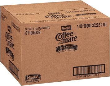 Nestlé Coffee-Mate The Original Lite Coffee Creamer 20x50x3g Packets