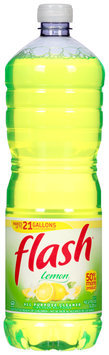 Flash® Lemon All Purpose Cleaner 42.2 fl. oz. Bottle