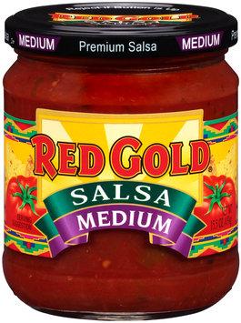 Red Gold® Medium Salsa 15.5 oz. Jar