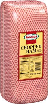Hormel® Chopped Ham