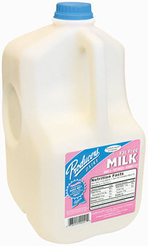 Producers Fat Free Milk 1 Gal Jug