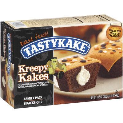 TastyKake® Kreepy Kakes®