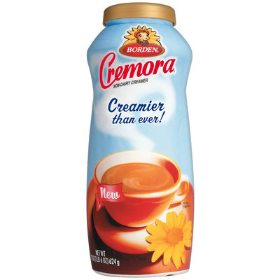 Cremora Original Non-Dairy Creamer 22 Oz Plastic Bottle