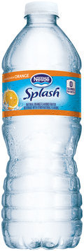 Nestlé Pure Life Splash Mandarin Orange
