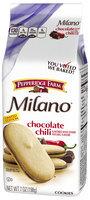 Pepperidge Farm® Milano® Chocolate Chili Cookies