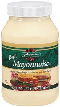 Haggen® Real Mayonnaise 30 Oz Plastic Jar
